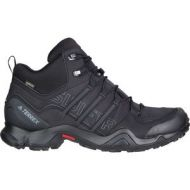 Adidas Outdoor Terrex Swift R2 Mid GTX Hiking Shoe - Mens