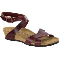 Birkenstock Lola Wedge Limited Edition Papillio Narrow Sandal - Womens