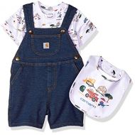 Carhartt Baby Boys Sets