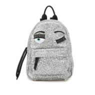 Chiara Ferragni Flirting glittered backpack