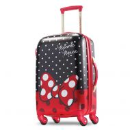 Disney Minnie Mouse Bow Luggage - American Tourister - Small