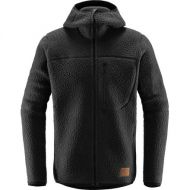 Haglofs Pile Hooded Fleece Jacket - Mens