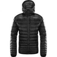 Haglofs Essens Down Hooded Jacket - Mens