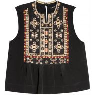Isabel Marant Russ Something Tank Top/Cami