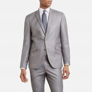 Kennethcole Slim-Fit Suit Jacket - Kenneth Cole