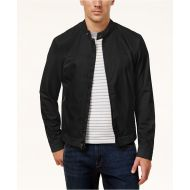 Michael Kors Mens Racer Jacket
