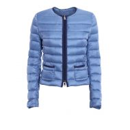 Moncler Cristal light down jacket