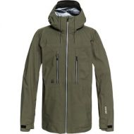 Quiksilver Mamatus 3L Gore-Tex Hooded Jacket - Mens