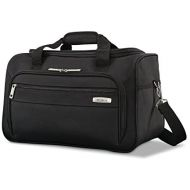Samsonite Advena Softside Travel Tote Bag, Black