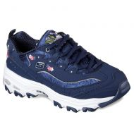 Skechers DLites Bright Blossoms Womens Shoes